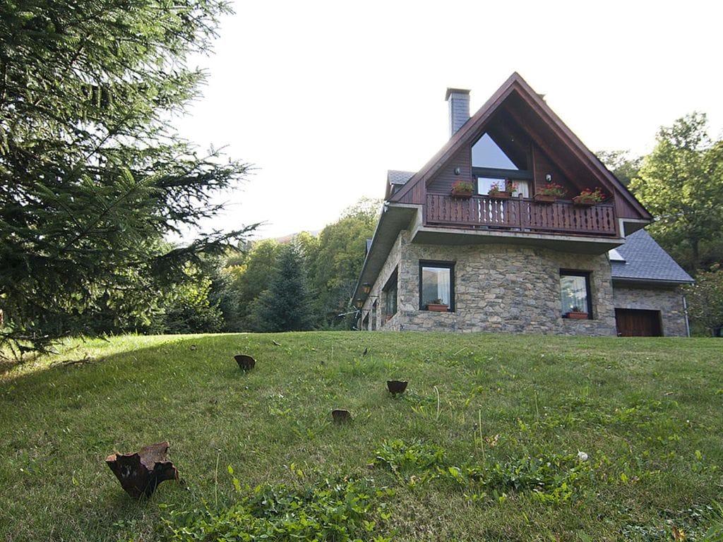 Ferienhaus Modernes Landhaus in Vielha mit Sauna und Whirlpool (454775), Viella (ES), Lleida, Katalonien, Spanien, Bild 35