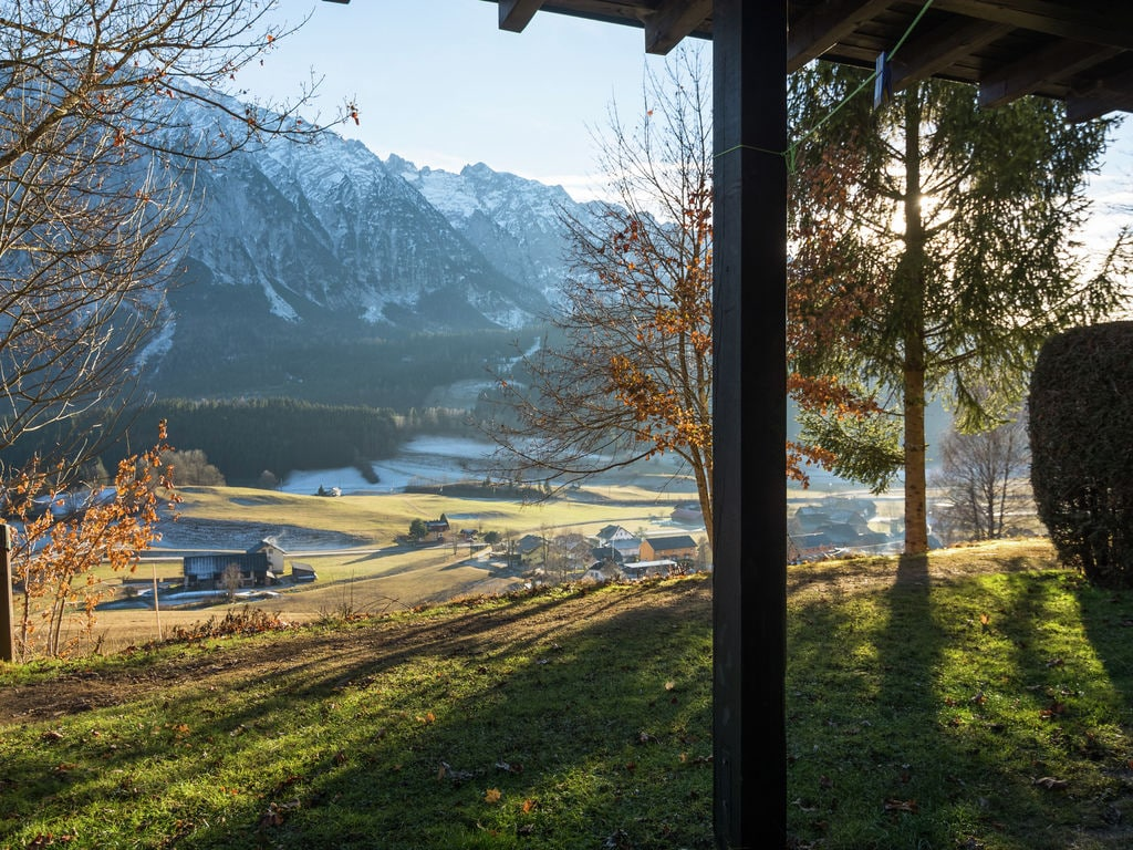 Ferienwohnung Ruhige Ferienwohnung in Tauplitz mit Sauna (494981), Tauplitz, Ausseerland-Salzkammergut, Steiermark, Österreich, Bild 17