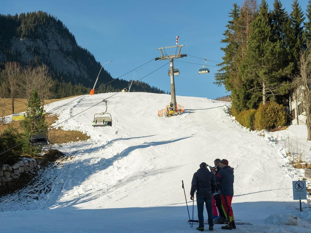 Ferienwohnung Ruhige Ferienwohnung in Tauplitz mit Sauna (494981), Tauplitz, Ausseerland-Salzkammergut, Steiermark, Österreich, Bild 19
