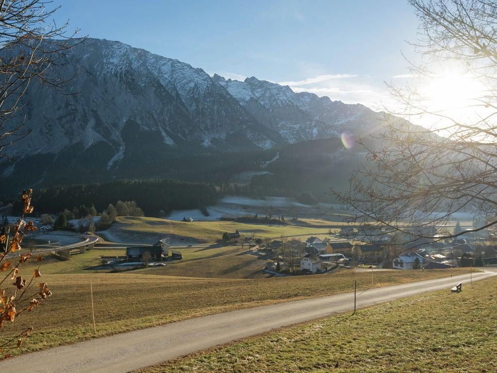 Ferienwohnung Ruhige Ferienwohnung in Tauplitz mit Sauna (494981), Tauplitz, Ausseerland-Salzkammergut, Steiermark, Österreich, Bild 18