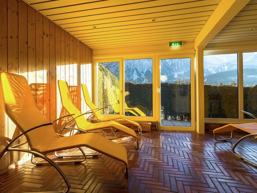 Ferienwohnung Ruhige Ferienwohnung in Tauplitz mit Sauna (494981), Tauplitz, Ausseerland-Salzkammergut, Steiermark, Österreich, Bild 21