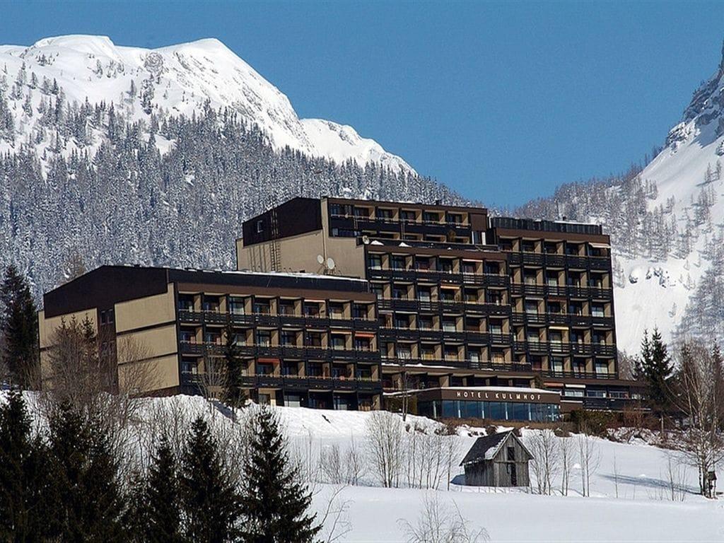 Ferienwohnung Ruhige Ferienwohnung in Tauplitz mit Sauna (494981), Tauplitz, Ausseerland-Salzkammergut, Steiermark, Österreich, Bild 3
