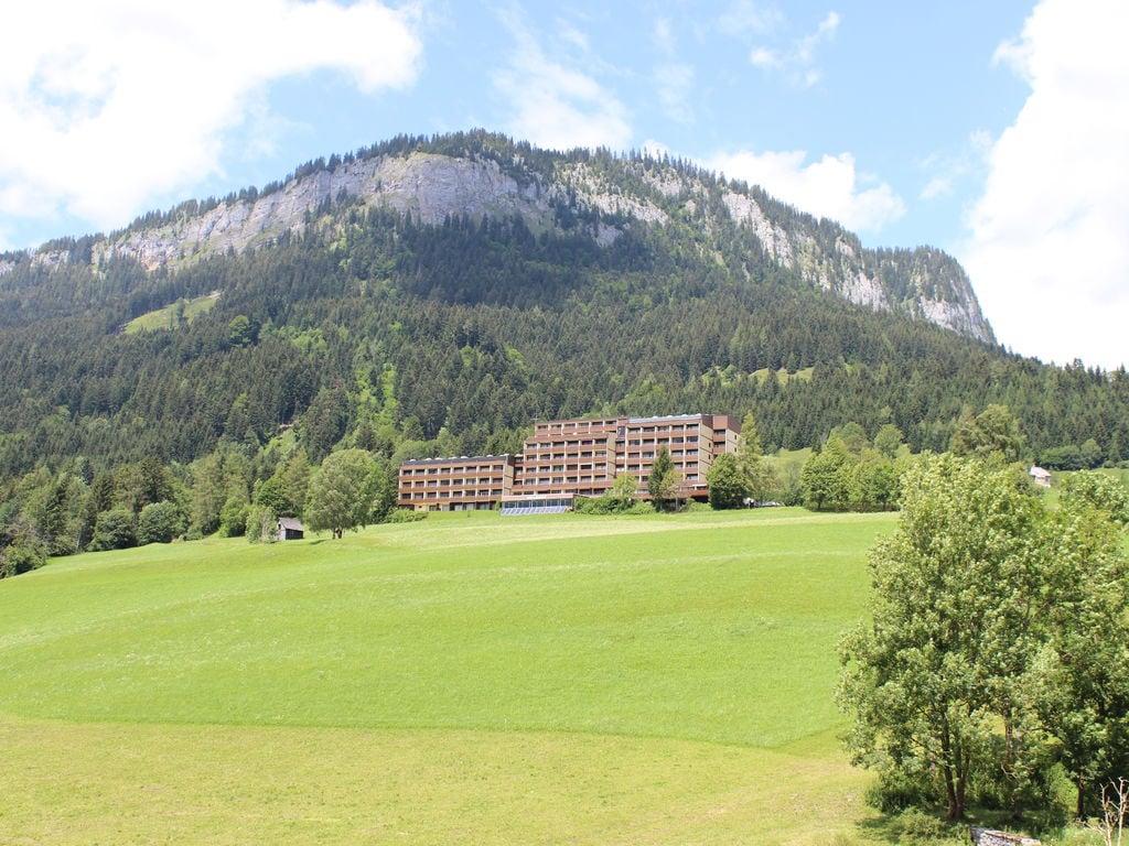 Ferienwohnung Ruhige Ferienwohnung in Tauplitz mit Sauna (494981), Tauplitz, Ausseerland-Salzkammergut, Steiermark, Österreich, Bild 2