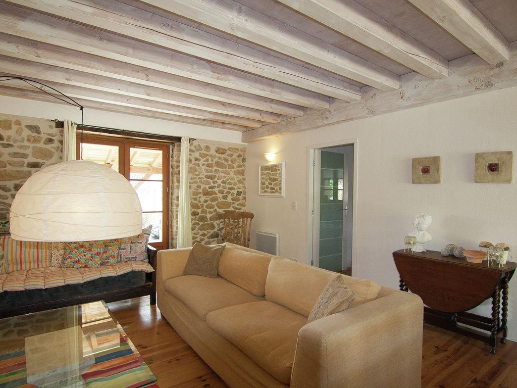Ferienhaus Sehr geräumig Ferienhaus auf einem Grundstück mit einem beheizten Pool. (465000), Cherves Châtelars, Charente, Poitou-Charentes, Frankreich, Bild 8