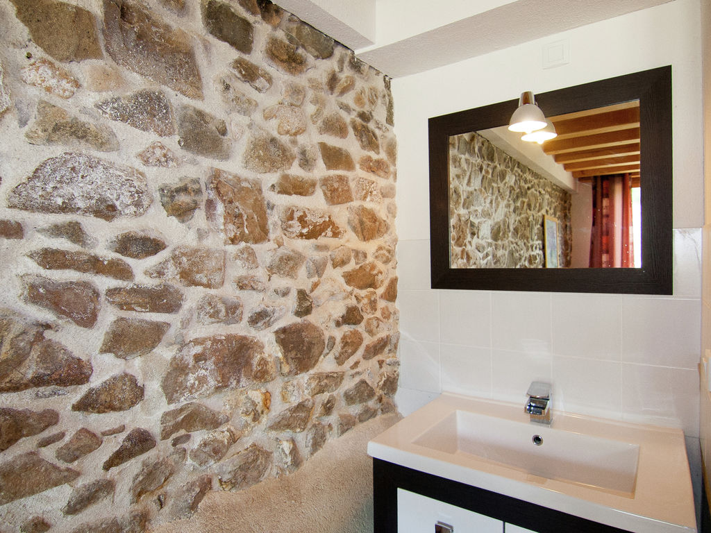 Ferienhaus Geräumiges Ferienhaus in Roussines mit privatem Pool (464999), Cherves Châtelars, Charente, Poitou-Charentes, Frankreich, Bild 19