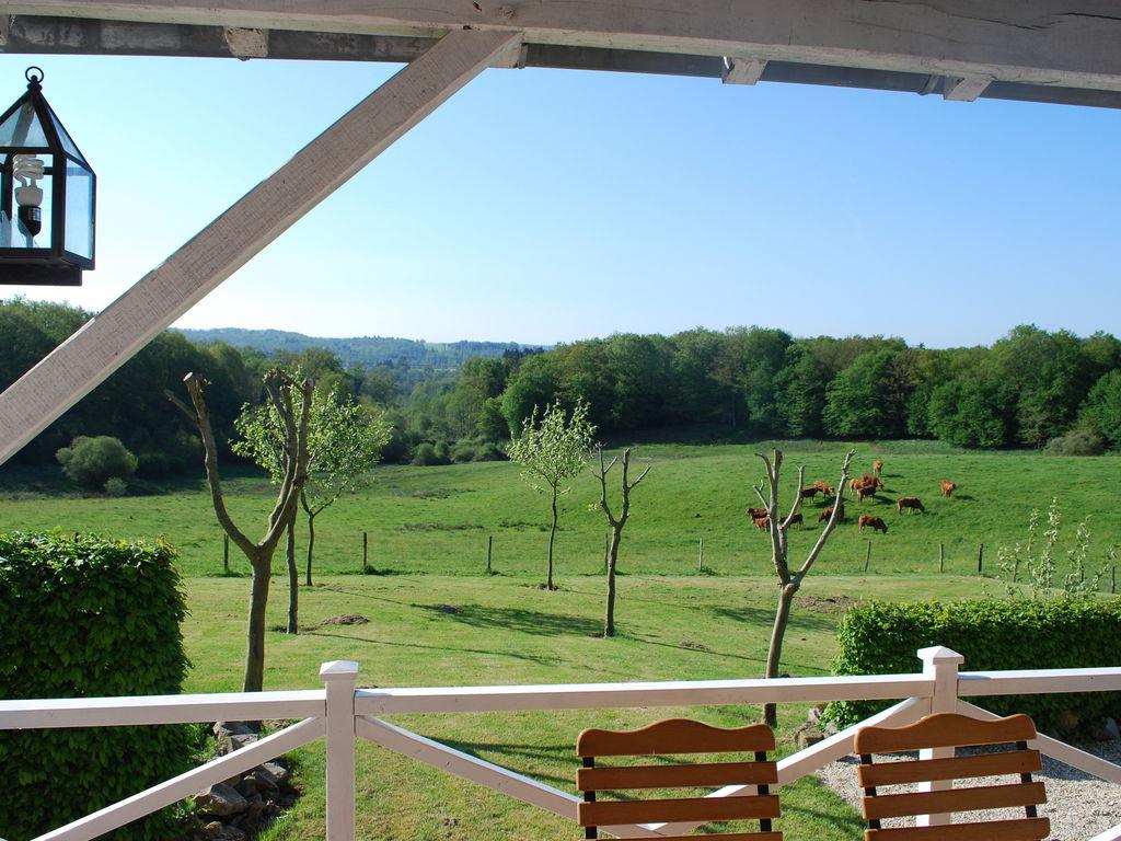 Ferienhaus Gemütliches Ferienhaus in Roussines mit eigener Terrasse (464997), Cherves Châtelars, Charente, Poitou-Charentes, Frankreich, Bild 22