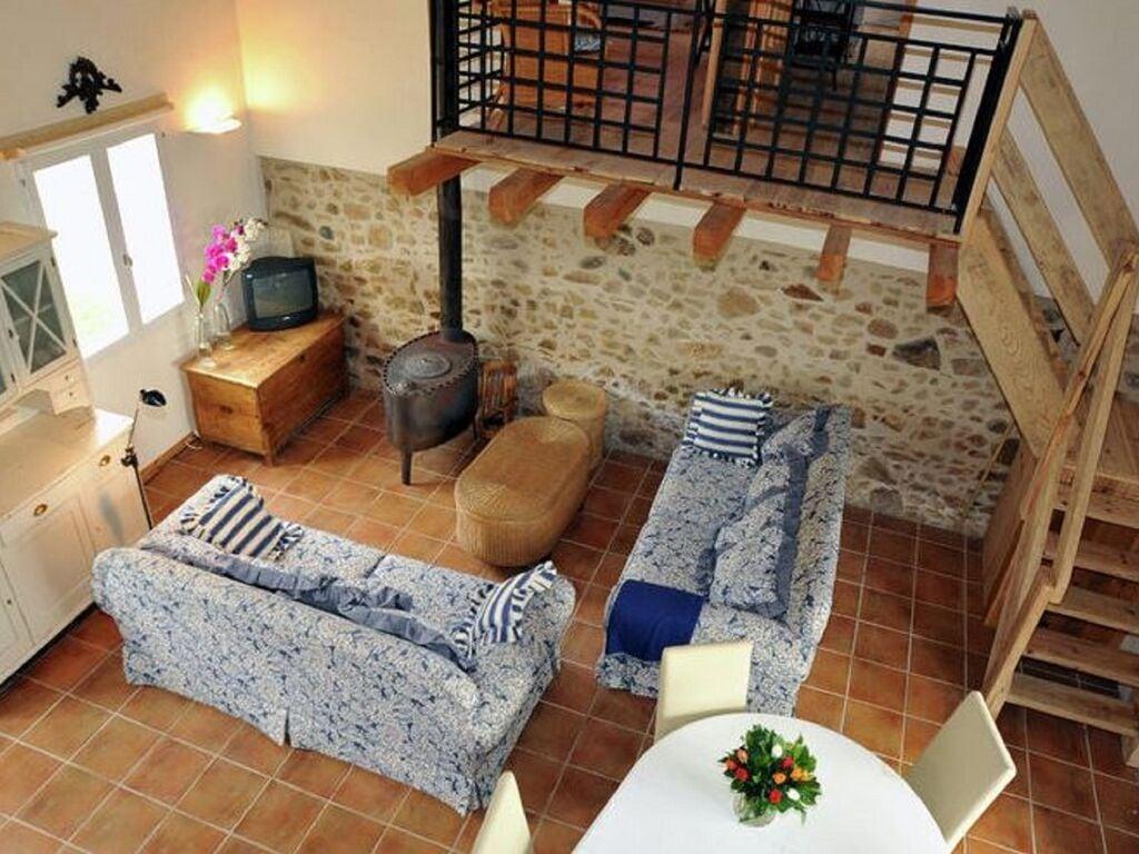 Ferienhaus Gemütliches Ferienhaus in Roussines mit eigener Terrasse (464997), Cherves Châtelars, Charente, Poitou-Charentes, Frankreich, Bild 13