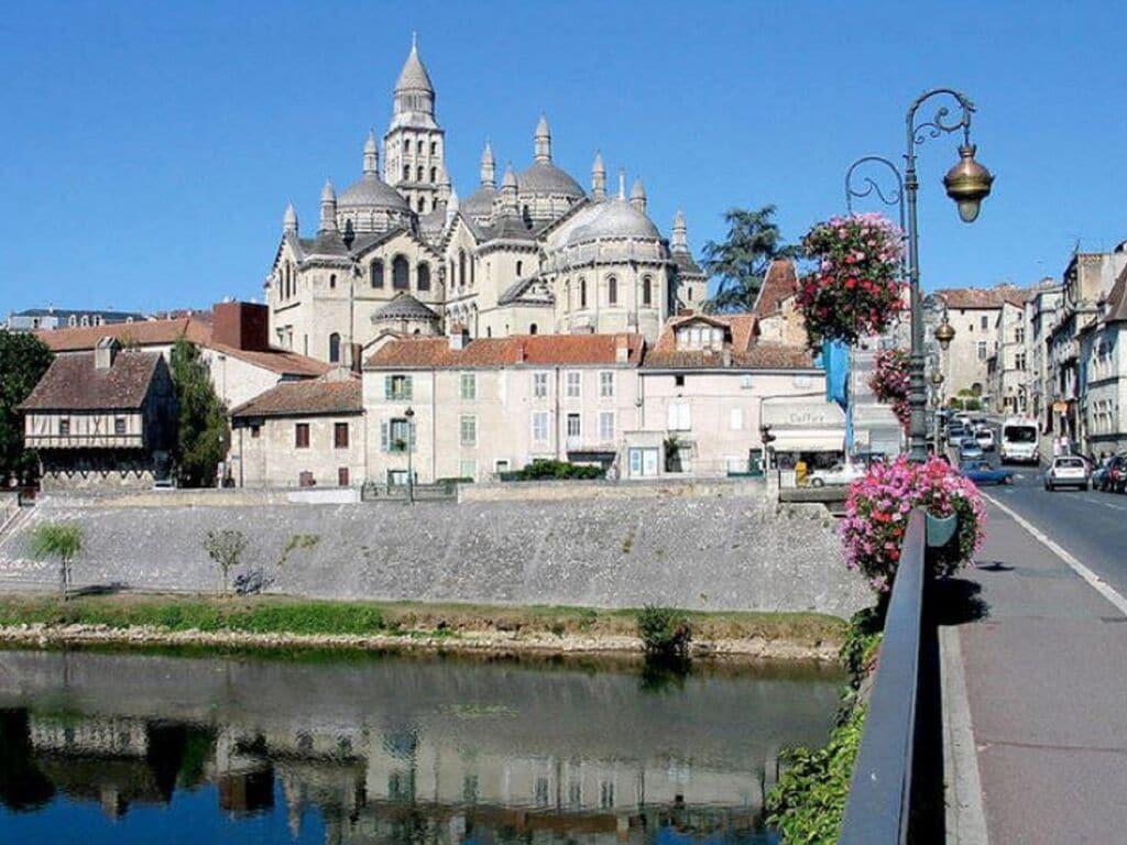 Ferienhaus Gemütliches Ferienhaus in Roussines mit eigener Terrasse (464997), Cherves Châtelars, Charente, Poitou-Charentes, Frankreich, Bild 35
