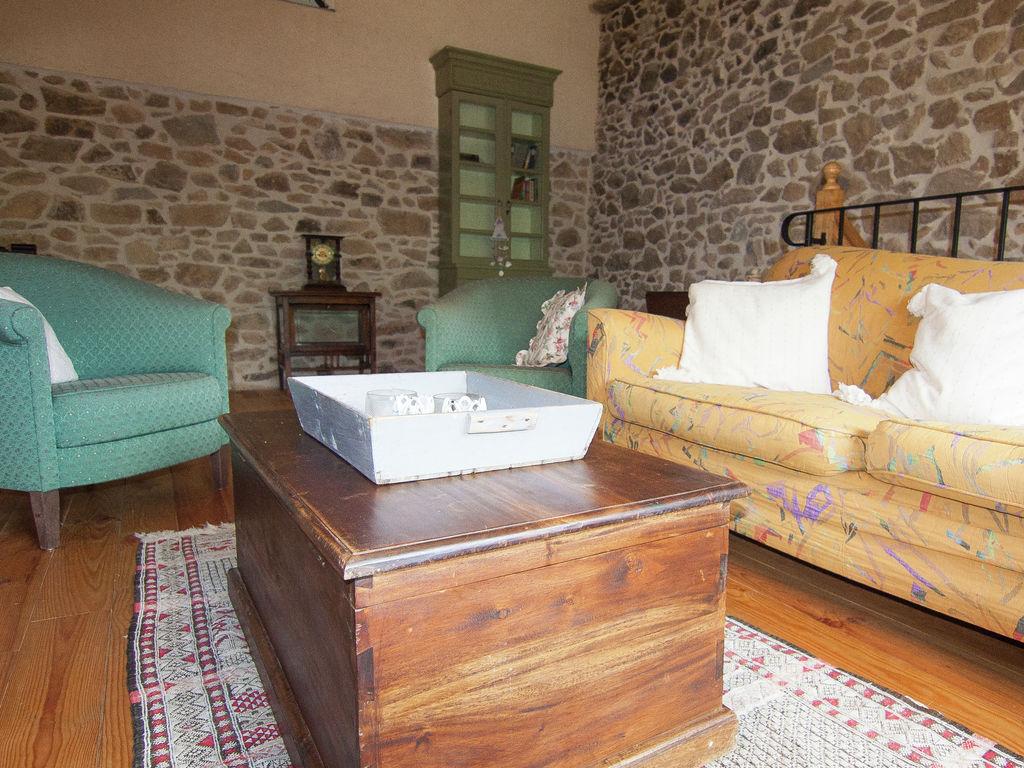 Ferienhaus für Behinderte geeignet auf einem Landgut mit einem beheizten Pool (465005), Cherves Châtelars, Charente, Poitou-Charentes, Frankreich, Bild 8