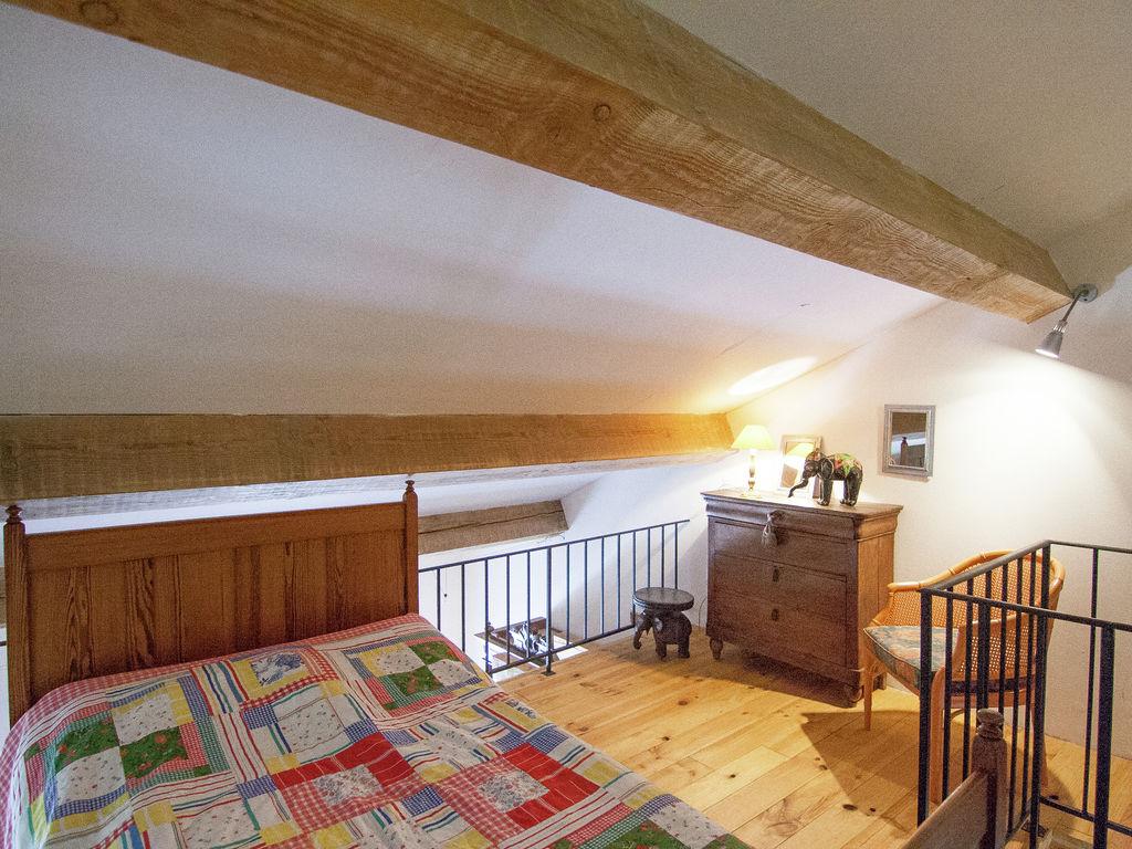 Ferienhaus für Behinderte geeignet auf einem Landgut mit einem beheizten Pool (465005), Cherves Châtelars, Charente, Poitou-Charentes, Frankreich, Bild 17