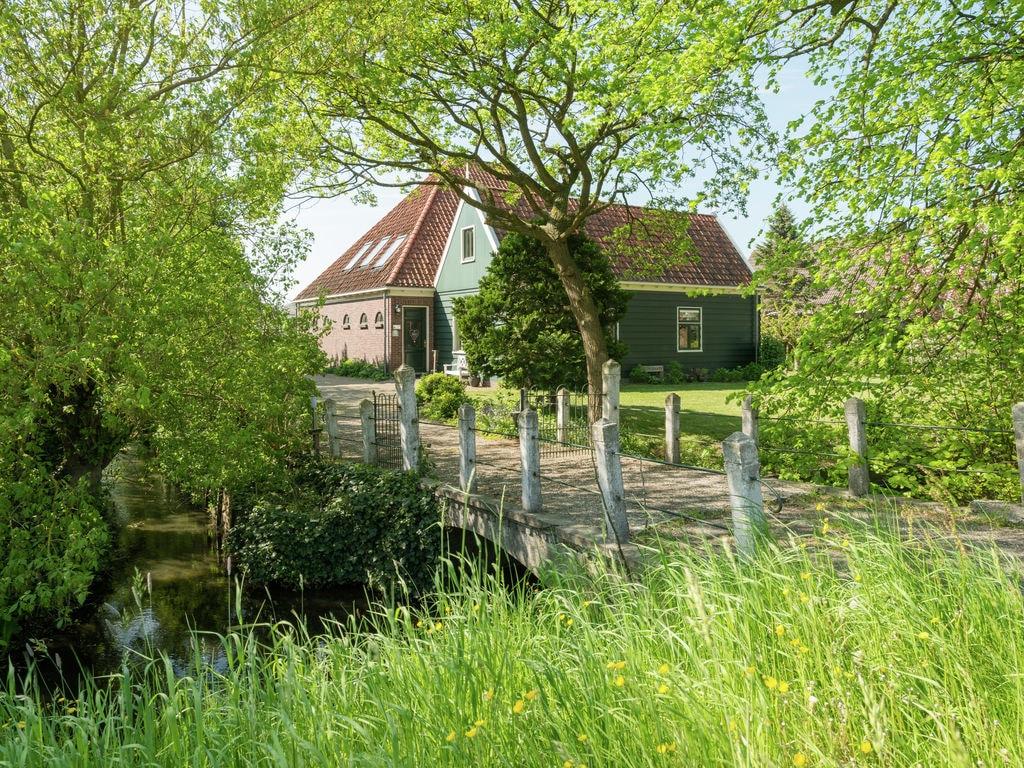 Van Vuure Ferienhaus in den Niederlande