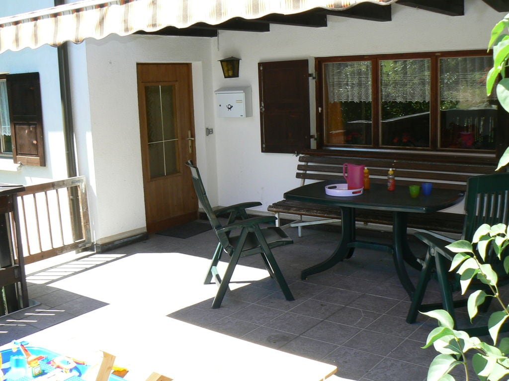 Appartement de vacances Matta (444701), Silbertal, Montafon, Vorarlberg, Autriche, image 25