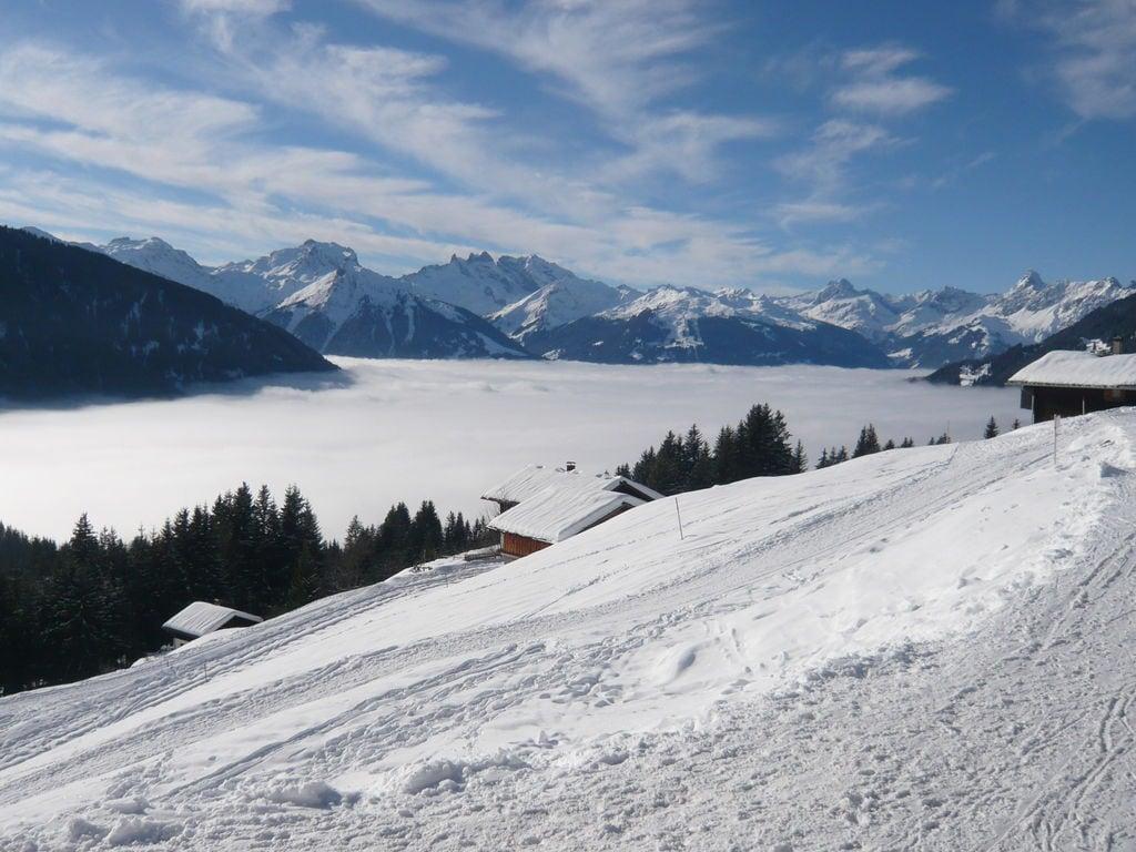 Appartement de vacances Matta (444701), Silbertal, Montafon, Vorarlberg, Autriche, image 29