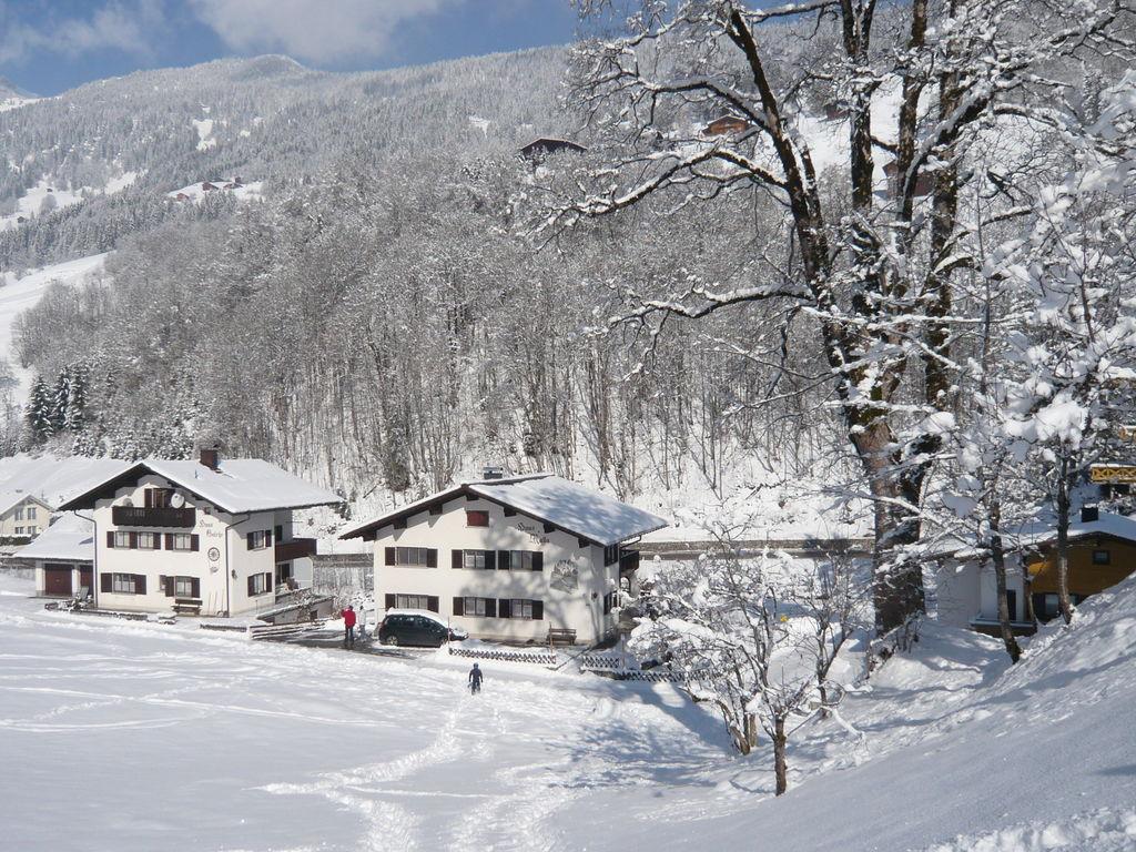 Appartement de vacances Matta (444701), Silbertal, Montafon, Vorarlberg, Autriche, image 3