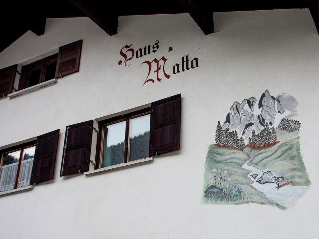 Appartement de vacances Matta (444701), Silbertal, Montafon, Vorarlberg, Autriche, image 30