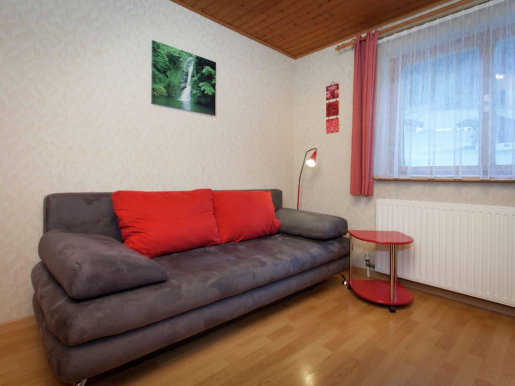 Appartement de vacances Matta (444701), Silbertal, Montafon, Vorarlberg, Autriche, image 5