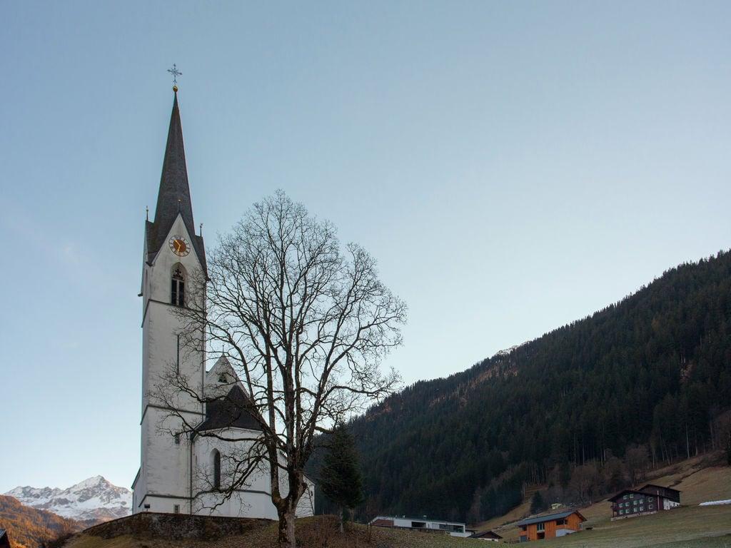 Appartement de vacances Matta (444701), Silbertal, Montafon, Vorarlberg, Autriche, image 26