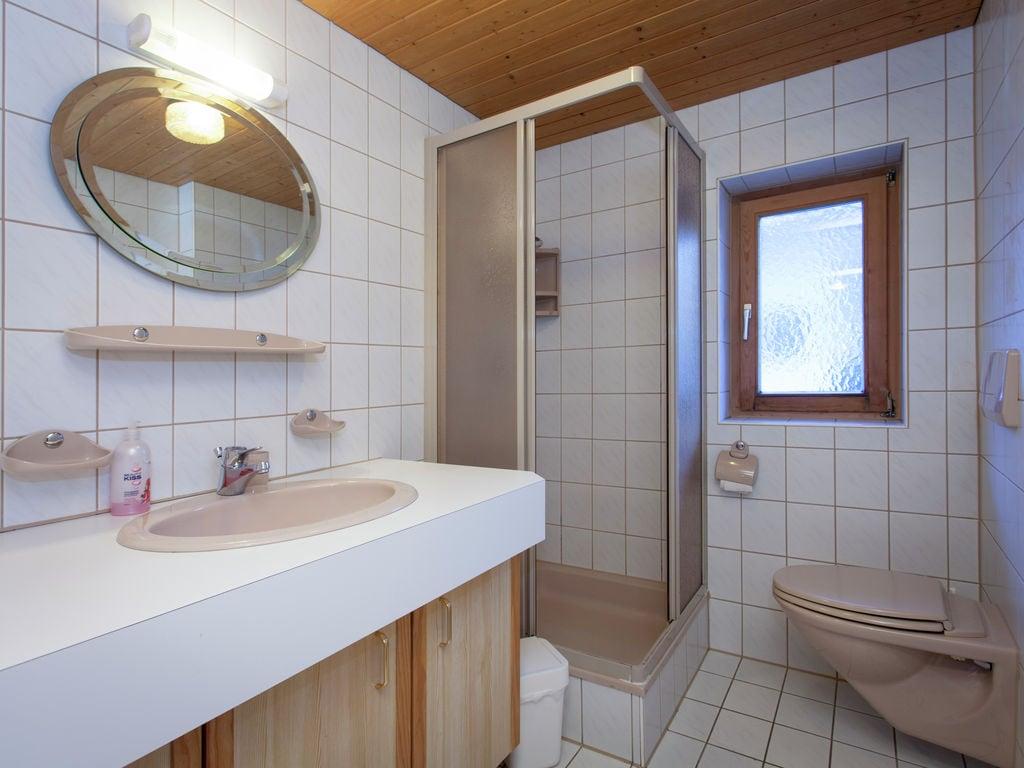 Appartement de vacances Matta (444701), Silbertal, Montafon, Vorarlberg, Autriche, image 20