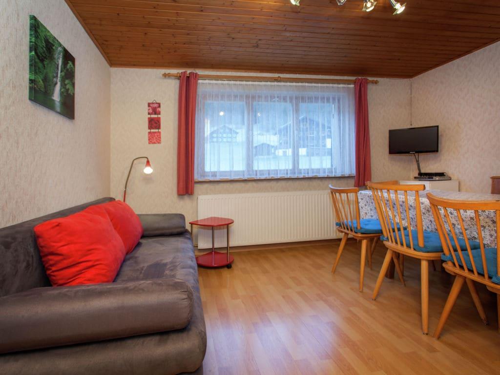 Appartement de vacances Matta (444701), Silbertal, Montafon, Vorarlberg, Autriche, image 6