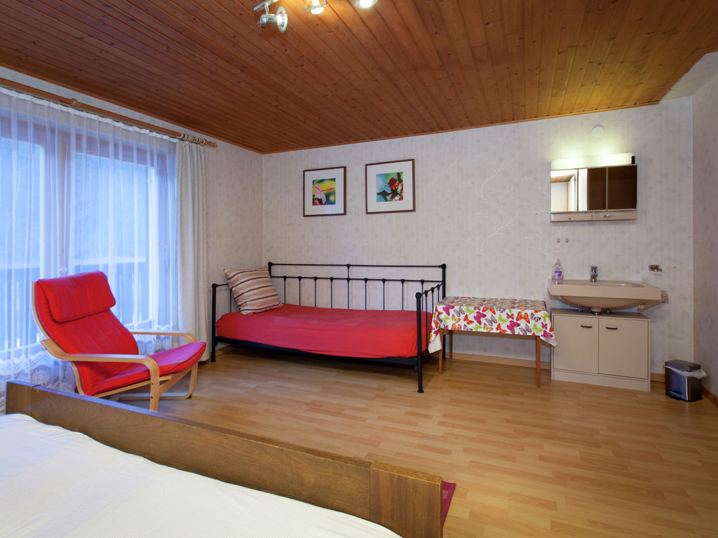 Appartement de vacances Matta (444701), Silbertal, Montafon, Vorarlberg, Autriche, image 16