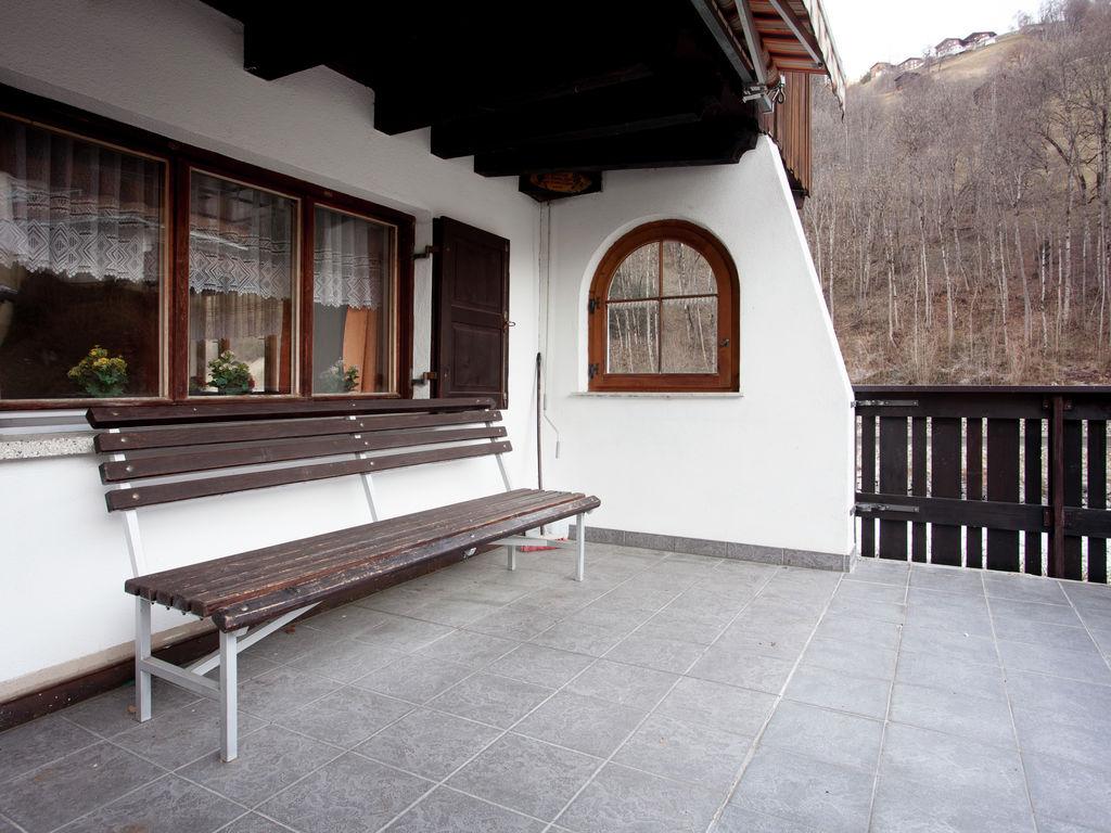 Appartement de vacances Matta (444701), Silbertal, Montafon, Vorarlberg, Autriche, image 23