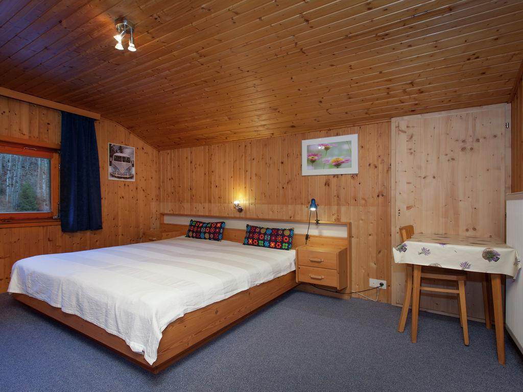 Appartement de vacances Matta (444701), Silbertal, Montafon, Vorarlberg, Autriche, image 13