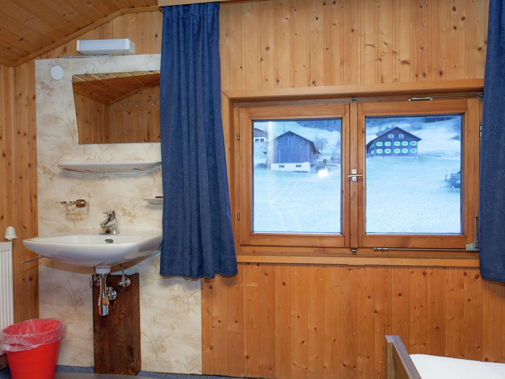Appartement de vacances Matta (444701), Silbertal, Montafon, Vorarlberg, Autriche, image 12