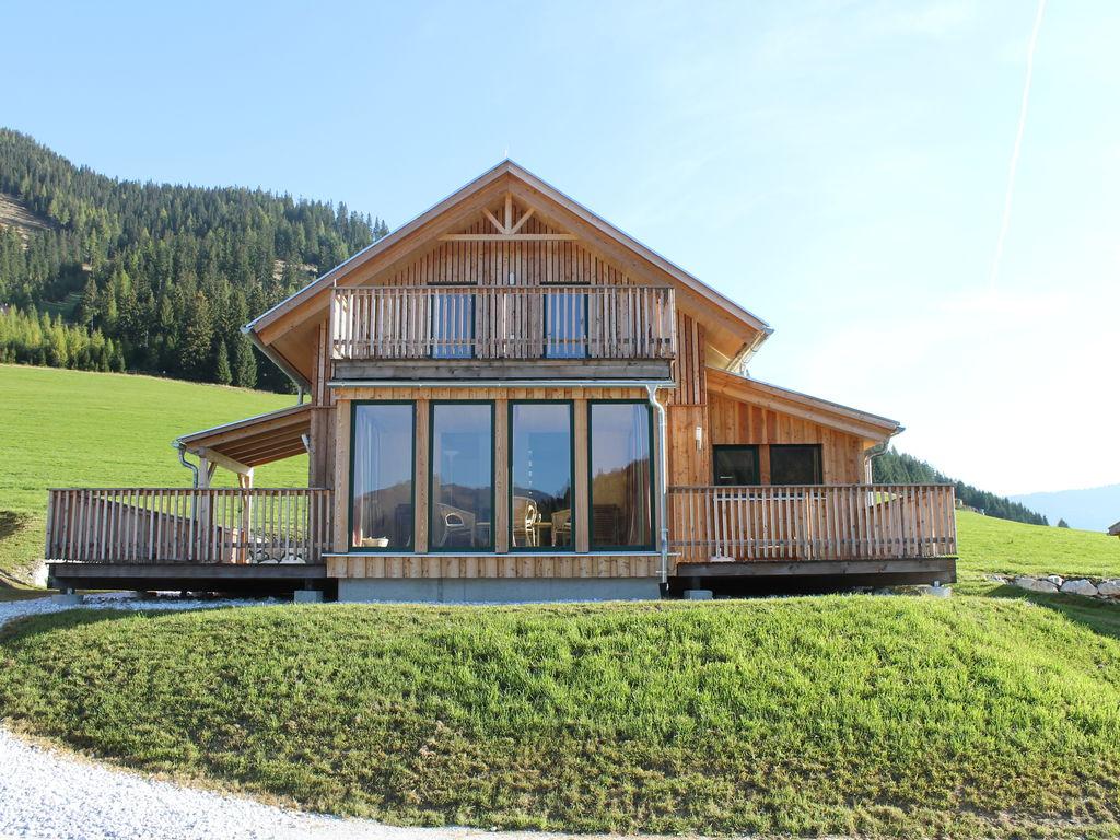 Holiday house Bella Vista (444429), Hohentauern, Murtal, Styria, Austria, picture 1
