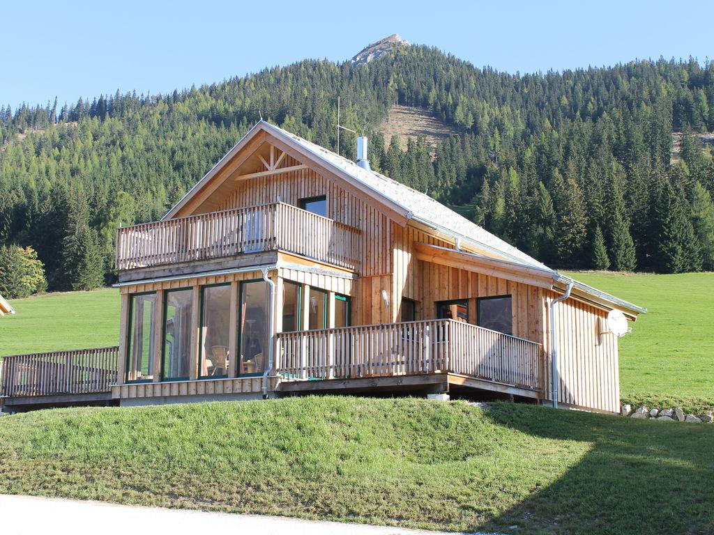 Holiday house Bella Vista (444429), Hohentauern, Murtal, Styria, Austria, picture 7