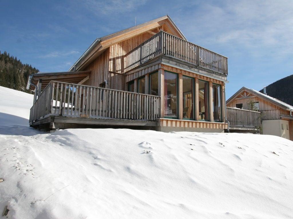 Holiday house Bella Vista (444429), Hohentauern, Murtal, Styria, Austria, picture 22