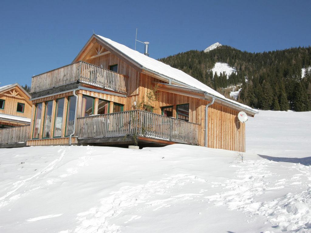 Holiday house Bella Vista (444429), Hohentauern, Murtal, Styria, Austria, picture 21