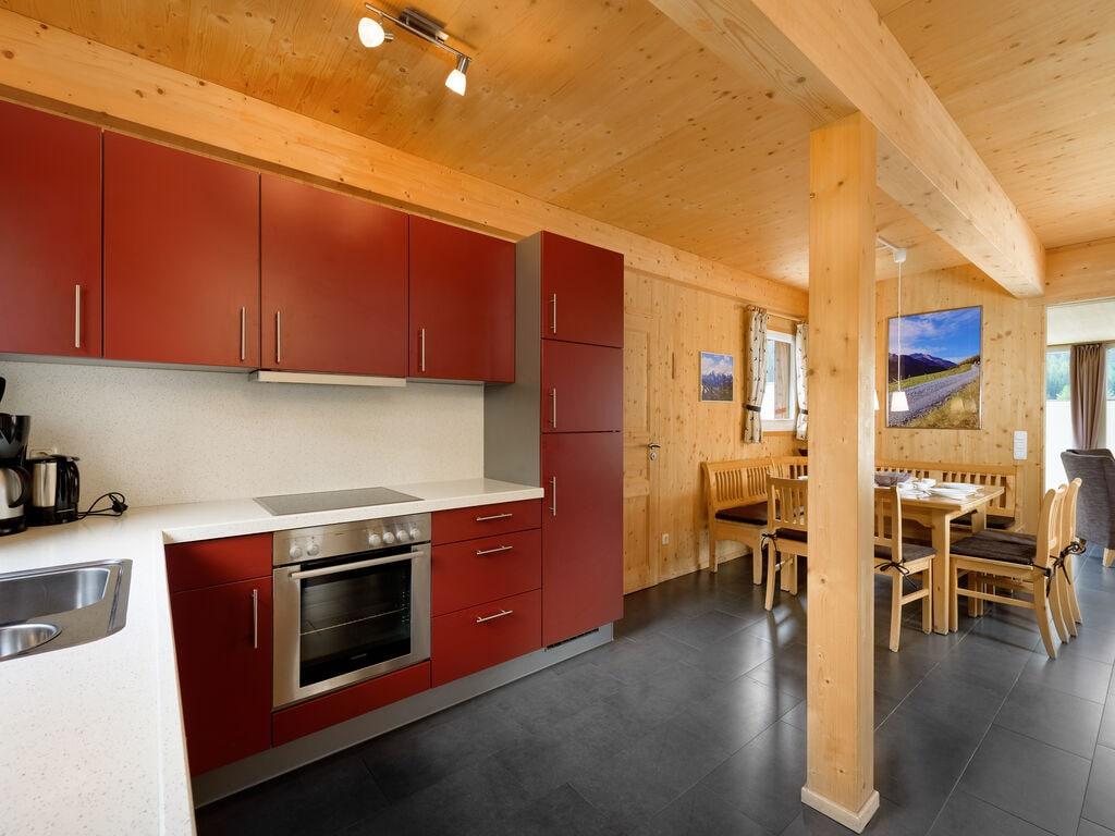 Holiday house Bella Vista (444429), Hohentauern, Murtal, Styria, Austria, picture 12