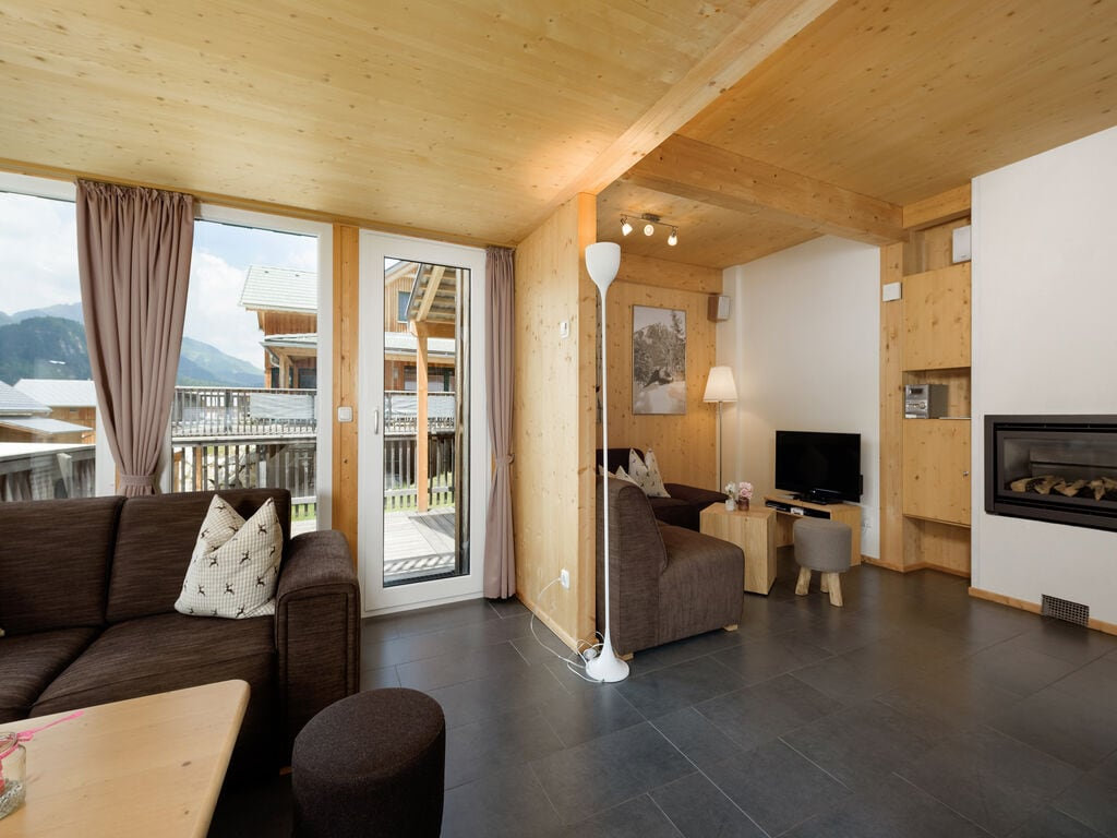 Holiday house Bella Vista (444429), Hohentauern, Murtal, Styria, Austria, picture 8