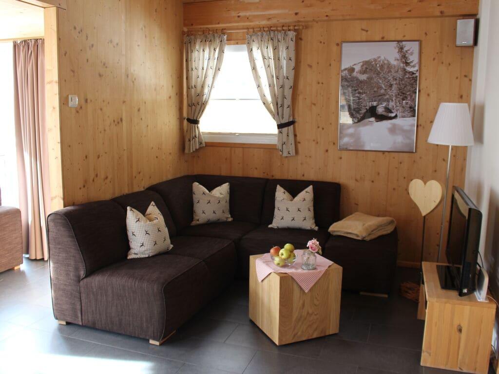 Holiday house Bella Vista (444429), Hohentauern, Murtal, Styria, Austria, picture 9