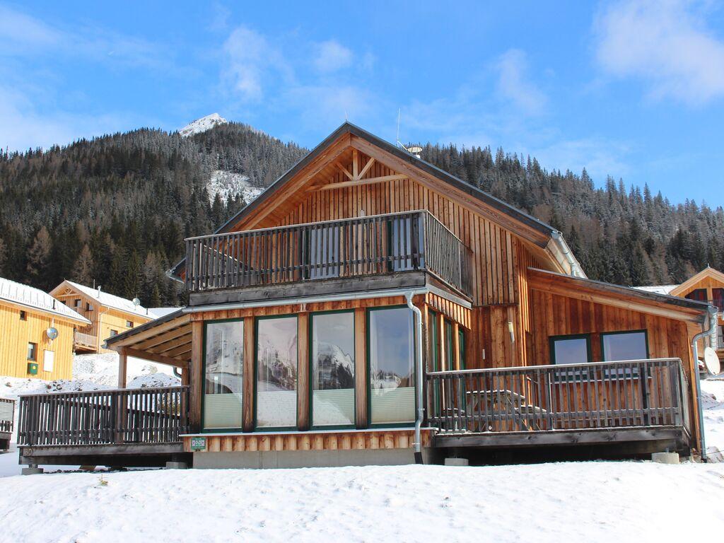 Holiday house Bella Vista (444429), Hohentauern, Murtal, Styria, Austria, picture 29
