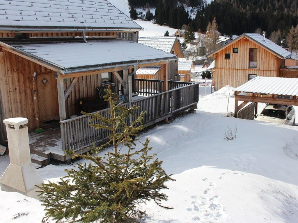 Holiday house Bella Vista (444429), Hohentauern, Murtal, Styria, Austria, picture 30