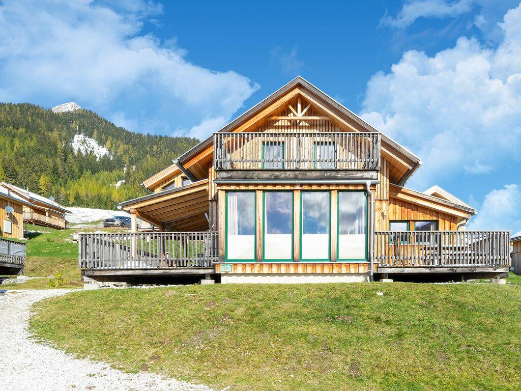 Holiday house Modernes Chalet mit Sauna in Hohentauern (444429), Hohentauern (Ort), Murtal, Styria, Austria, picture 23