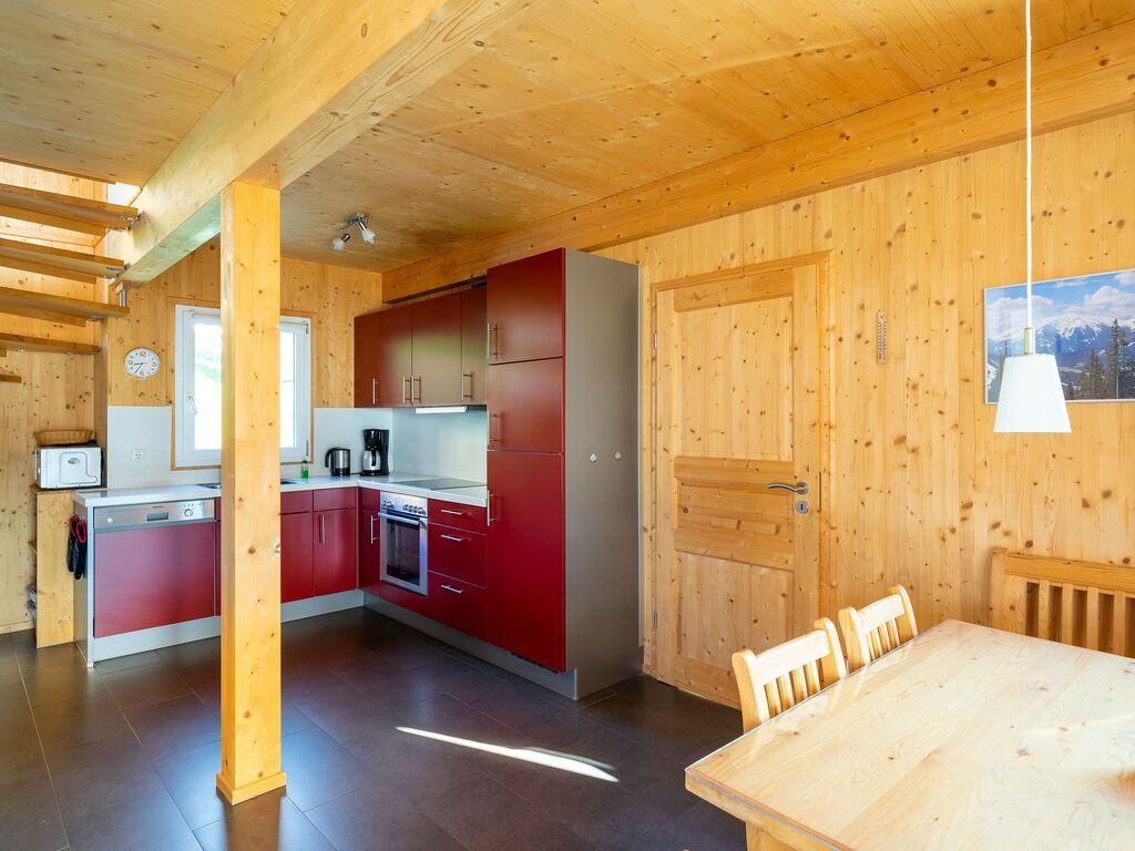 Holiday house Modernes Chalet mit Sauna in Hohentauern (444429), Hohentauern (Ort), Murtal, Styria, Austria, picture 8