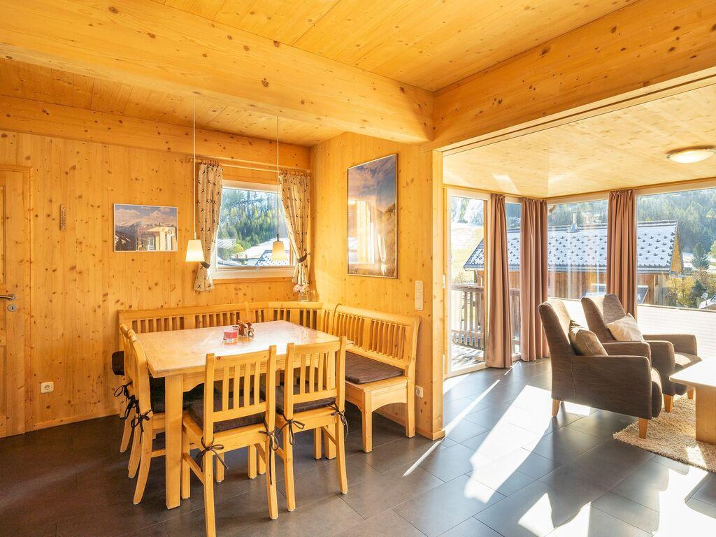 Holiday house Modernes Chalet mit Sauna in Hohentauern (444429), Hohentauern (Ort), Murtal, Styria, Austria, picture 3