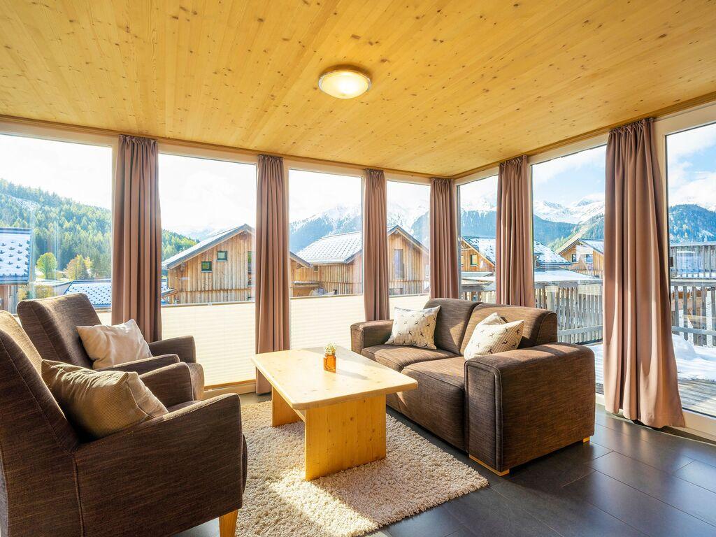 Holiday house Modernes Chalet mit Sauna in Hohentauern (444429), Hohentauern (Ort), Murtal, Styria, Austria, picture 6