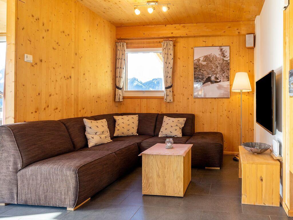 Holiday house Modernes Chalet mit Sauna in Hohentauern (444429), Hohentauern (Ort), Murtal, Styria, Austria, picture 7