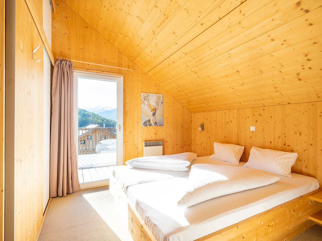 Holiday house Modernes Chalet mit Sauna in Hohentauern (444429), Hohentauern (Ort), Murtal, Styria, Austria, picture 11