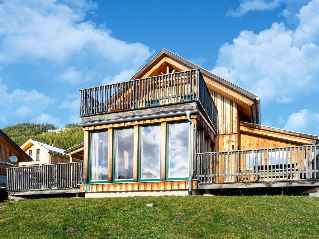 Holiday house Modernes Chalet mit Sauna in Hohentauern (444429), Hohentauern (Ort), Murtal, Styria, Austria, picture 25
