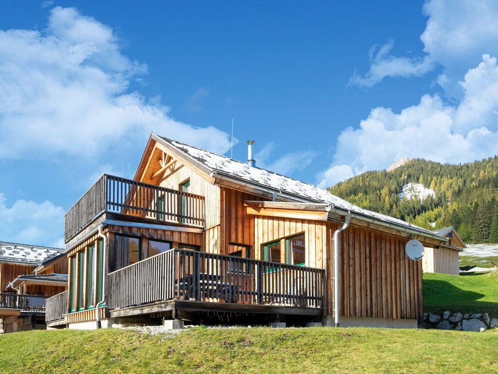 Holiday house Modernes Chalet mit Sauna in Hohentauern (444429), Hohentauern (Ort), Murtal, Styria, Austria, picture 26