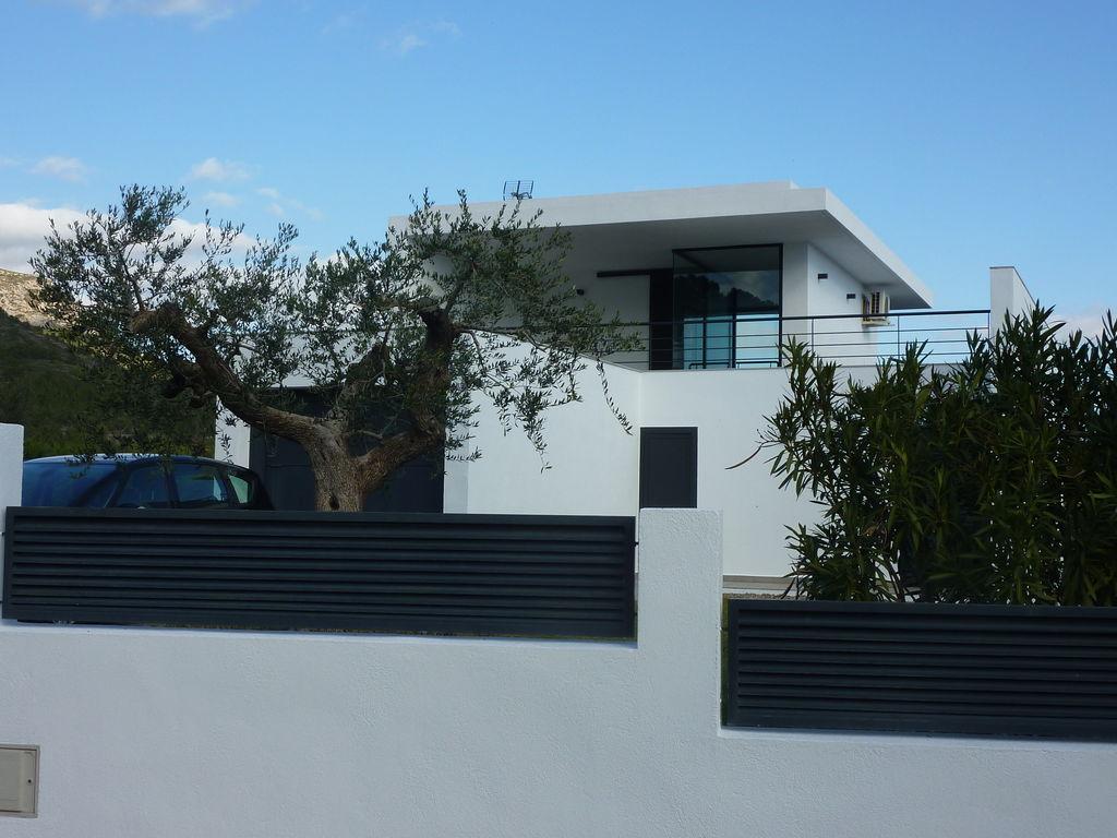 Ferienhaus Moderne Villa in Katalonien mit Swimmingpool (449919), Pratdip, Tarragona, Katalonien, Spanien, Bild 3