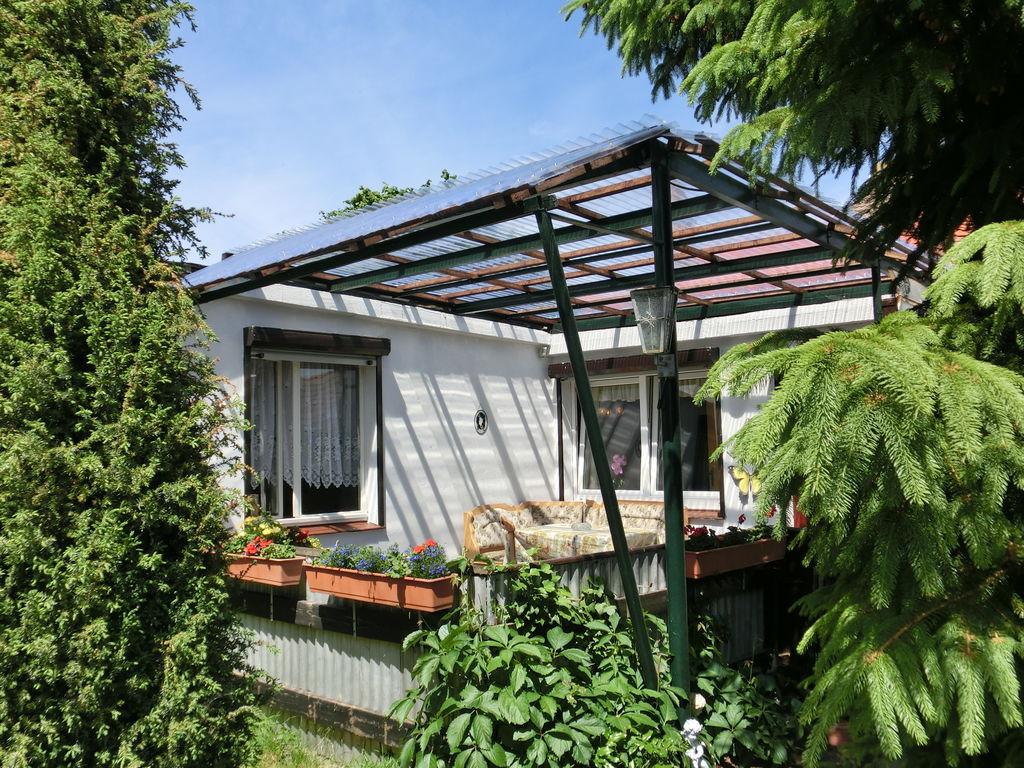 Ferienhaus Wunderschönes Ferienhaus im Cattenstedter Harz mit Garten (465002), Blankenburg (DE), Harz (Sachsen-Anhalt), Sachsen-Anhalt, Deutschland, Bild 11