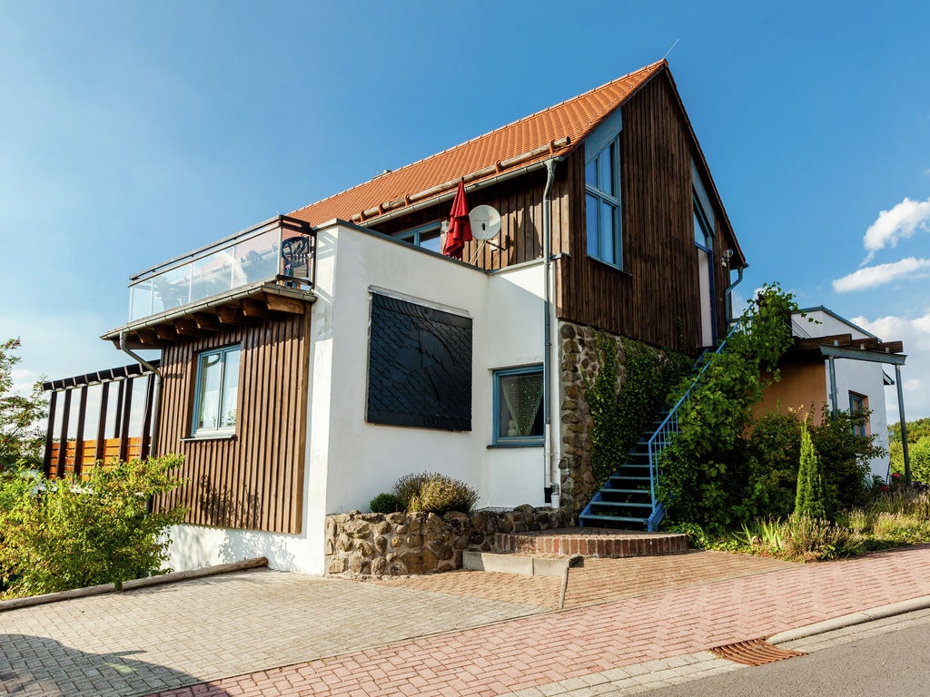 Herrschaftliche Villa in Michelbach Hessen mit Gar Ferienhaus in Deutschland
