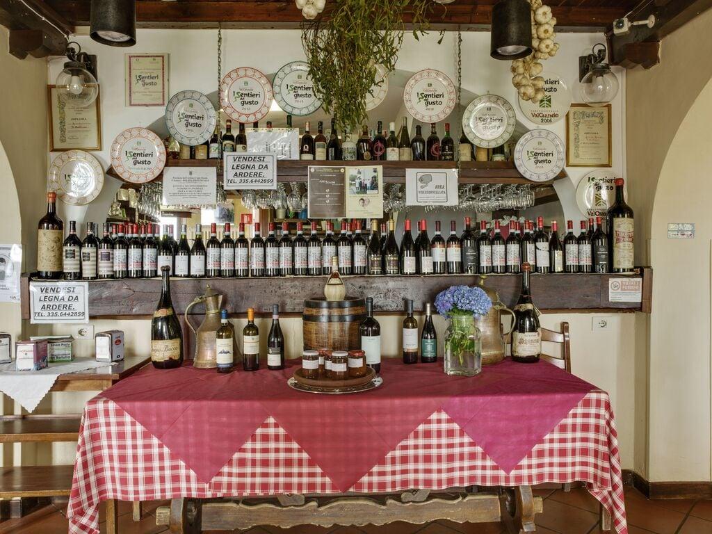 Ferienwohnung Gemütlicher Bauernhof in Verbania mit Garten (456975), Pallanza, Lago Maggiore (IT), Piemont, Italien, Bild 30