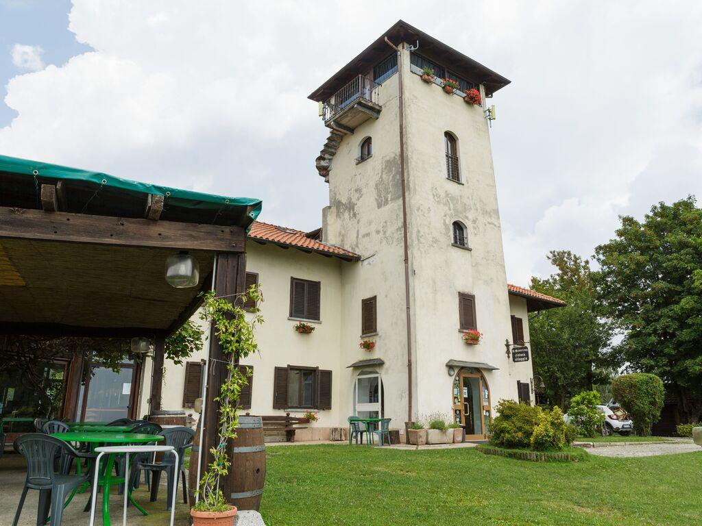 Ferienwohnung Gemütlicher Bauernhof in Verbania mit Garten (456975), Pallanza, Lago Maggiore (IT), Piemont, Italien, Bild 7