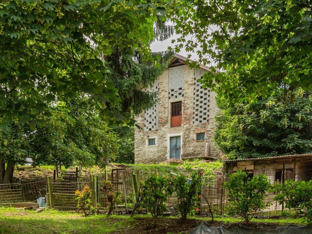 Ferienhaus Geräumiger Bauernhof in Verbania mit Garten (456979), Pallanza, Lago Maggiore (IT), Piemont, Italien, Bild 13
